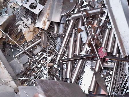 Recyclage fer et m taux sarl aubijoux - Fer et metaux ...